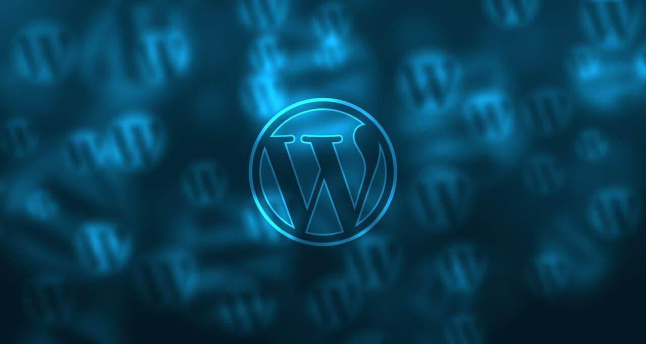 Motivbild für Beiträge zu Wordpress